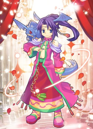 写本 -card_illu_02897